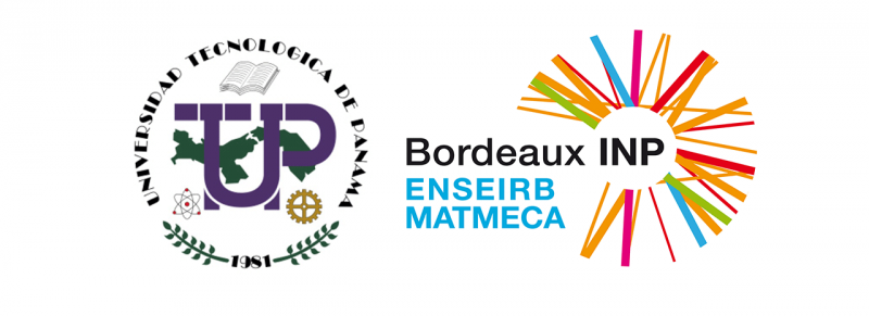 Signature d'une convention de double diplôme entre l'ENSEIRB-MATMECA et l'Université de Technologie du Panama (UTP)
