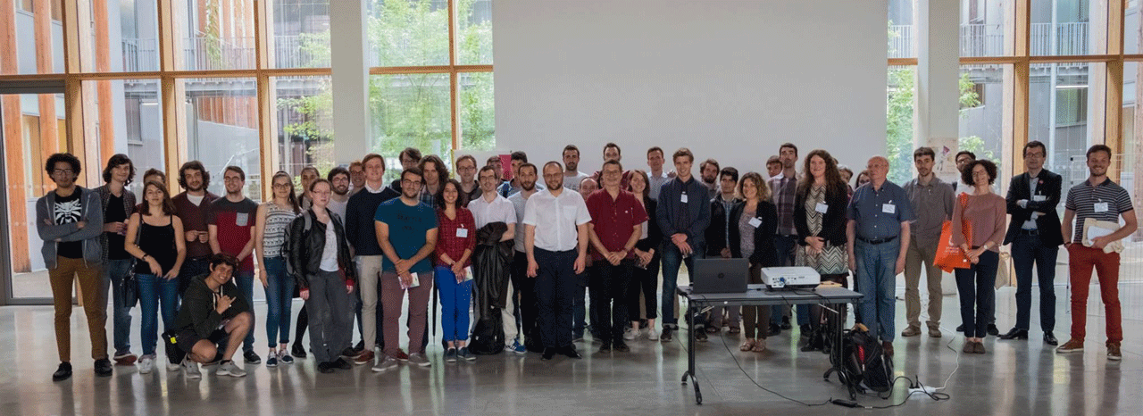Concours ActInSpace 2018