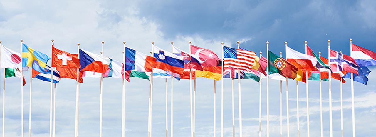 Octobre, mois de l'international à l'ENSEIRB-MATMECA