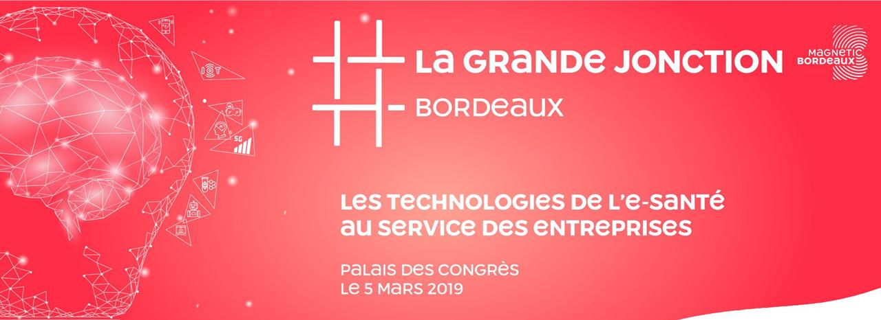 L'ENSEIRB-MATMECA participe à La Grande Jonction Bordeaux 2019