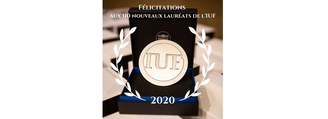 Jean Rémy Falleri, enseignant-chercheur à l'ENSEIRB-MATMECA, vient d'être nommé membre Junior de l'Institut Universitaire de France
