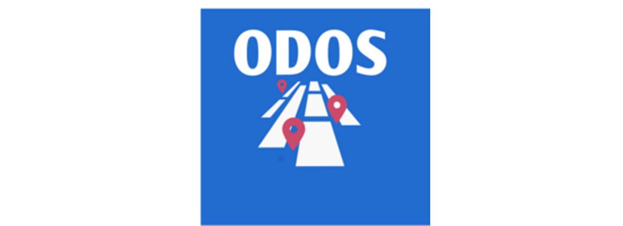 Odos, l'application créée par 4 ingénieurs diplômés de l'ENSEIRB-MATMECA