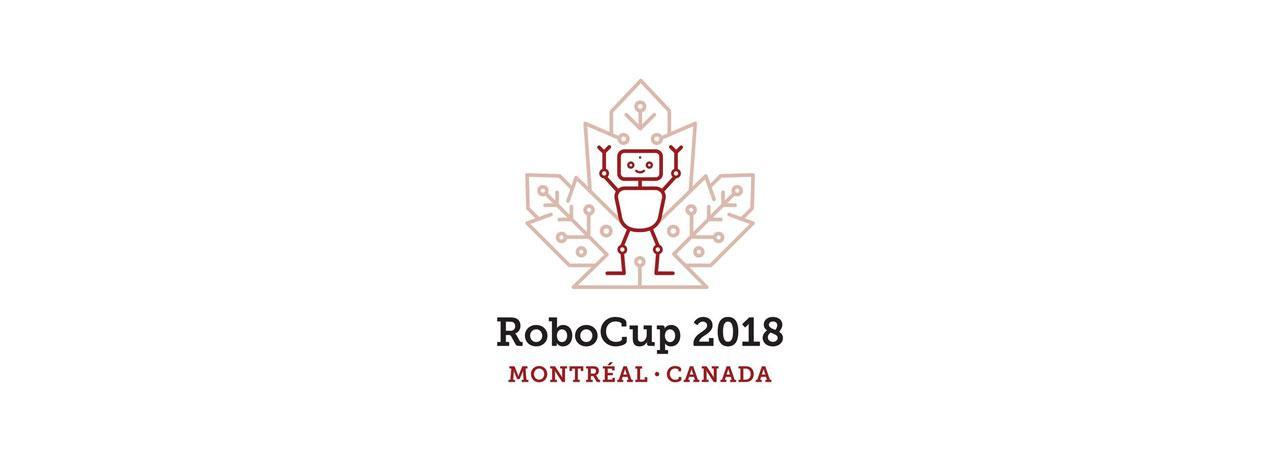RoboCup 2018