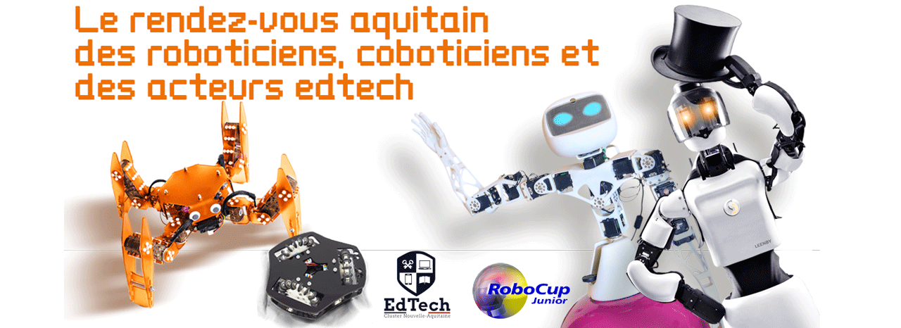 Robot Maker's Day