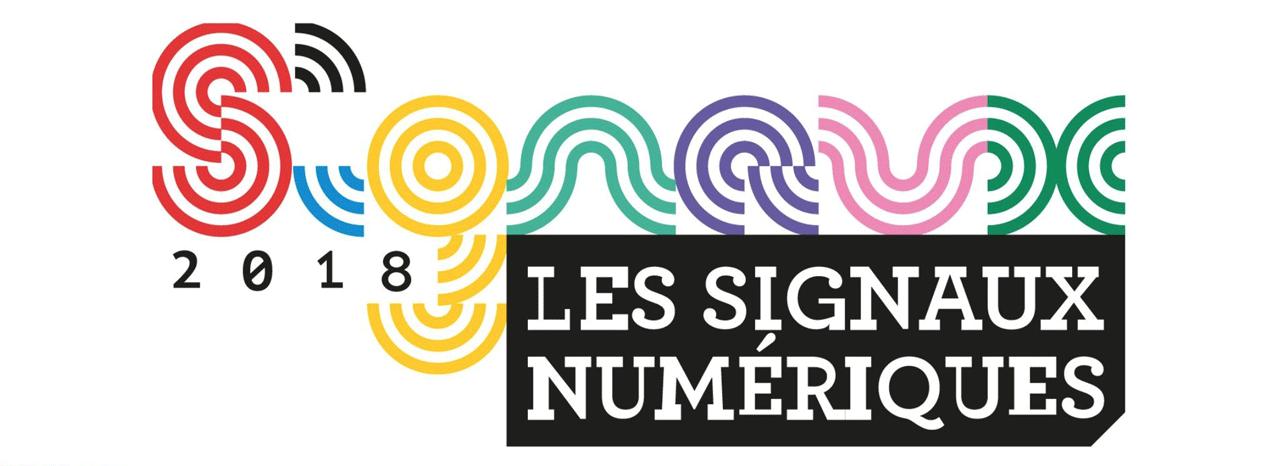 Les Signaux Numériques 2018