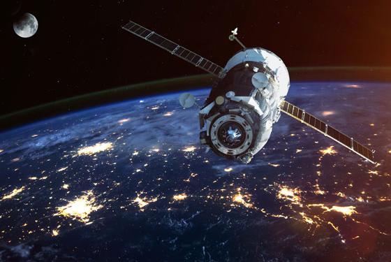 Ingénierie aéronautique et spatiale