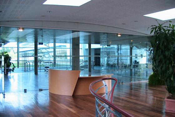 Les 4 centres de ressources pédagogiques de l'ENSEIRB-MATMECA à destination des élèves