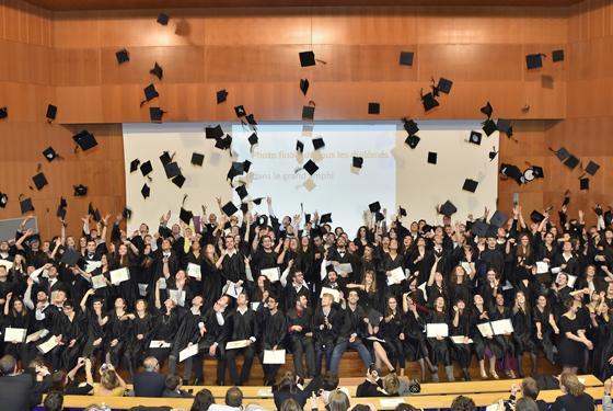 L'association des ingénieurs diplômés de l'ENSEIRB-MATMECA