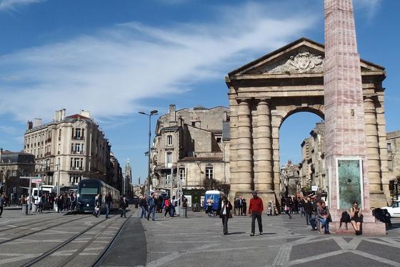 Accéder aux écoles et au siège de Bordeaux INP