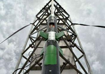 Prix de la Communication pour la fusée expérimentale Déméter d'EirSpace