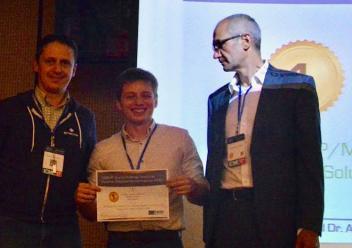 L' équipe Progress du LaBRI a remporté 2 prix scientifiques