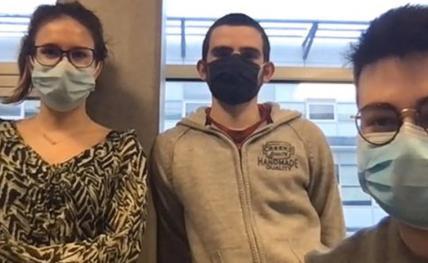 L'équipe RSR remporte le Hackathon cybersécurité du département de la Gironde